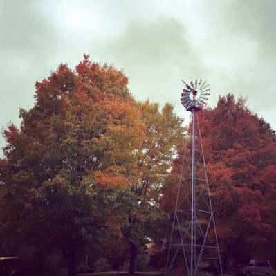 fall family bucket list 2