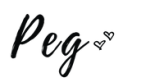 Peg signature line