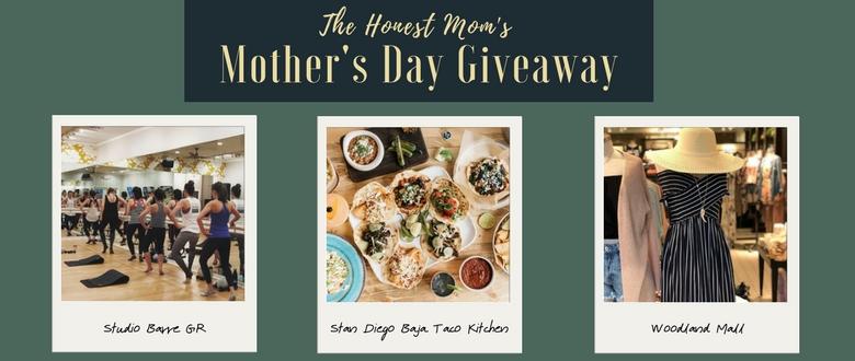 Mother's Day - Blog Post Header