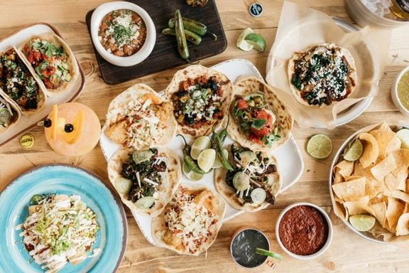 stan diego tacos