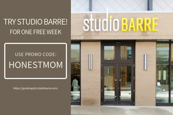 studio barre promo code