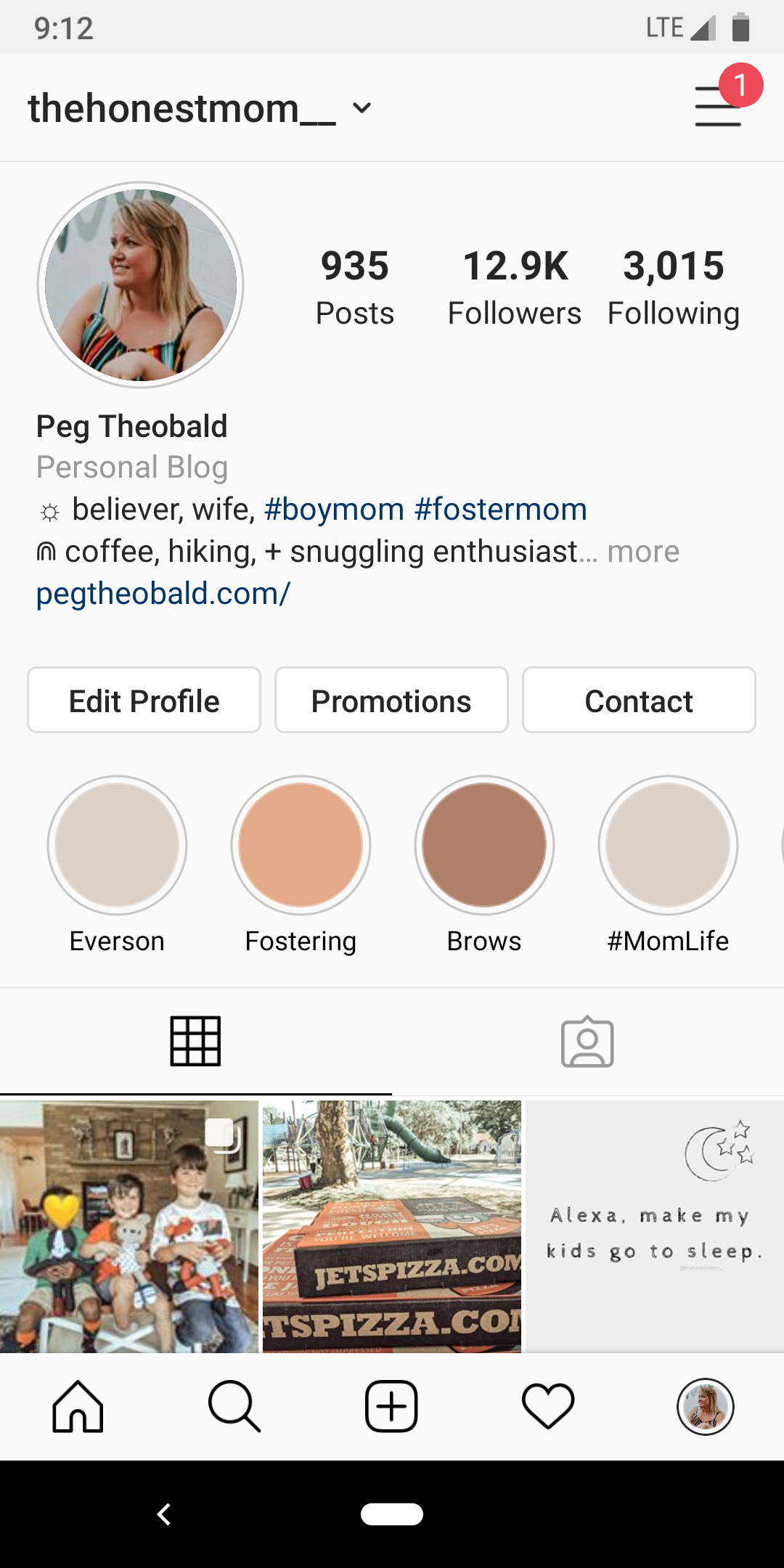 How to Make Instagram Story Highlights & Covers – Peg Theobald